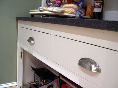 Butler's Pantry Drawer
