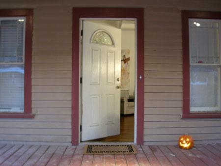 Westview Halloween