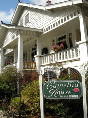 Camellia House Covington