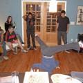 Westview breakdancing