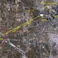 Atlanta Tornado 2008